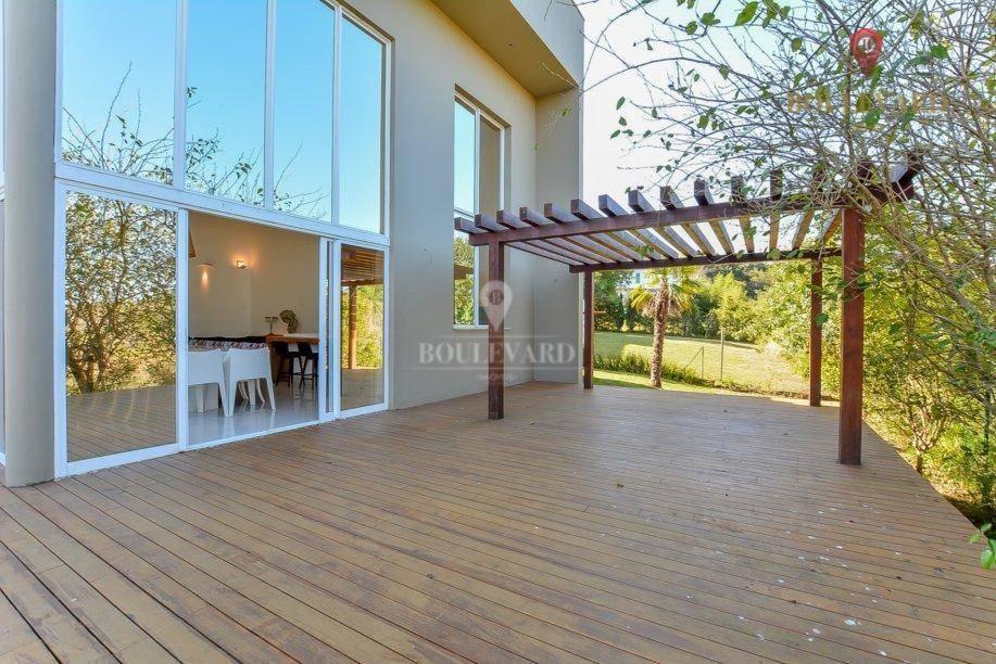 casa à venda, 289 m² por r$ 1.950.000,00 - alphaville graciosa - pinhais/pr - ca0110
