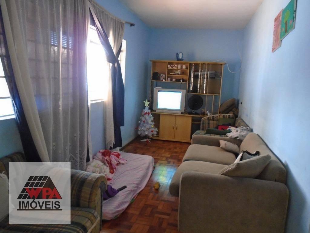 casa à venda, 296 m² por r$ 330.000,00 - campo limpo - americana/sp - ca1073