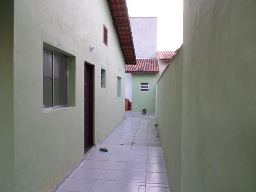 casa venda 3 dormi lado praia em itanhaém litoral sul de sp
