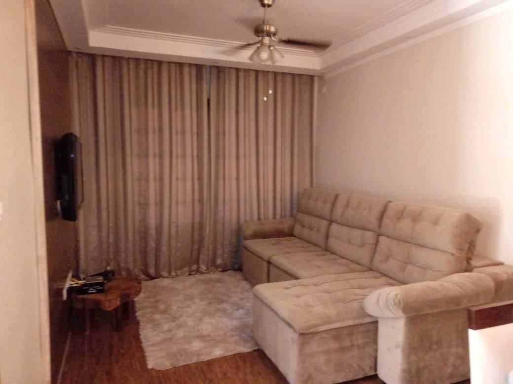 casa à venda 3 dormitórios 2 vagas caxangá suzano ca-0052