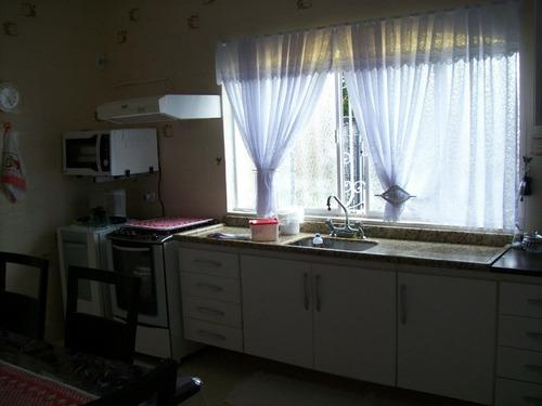 casa à venda 3 dormitórios 2 vagas centro ca-0073
