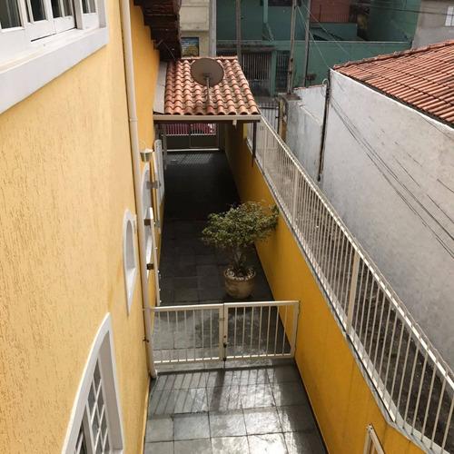 casa à venda 3 dormitórios 2 vagas poá ca-0002