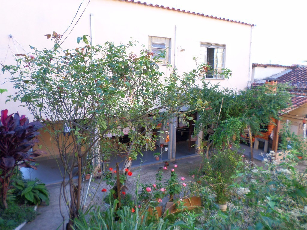 casa à venda, 3 quartos, 1 vaga, paraíso - belo horizonte/mg - 5866