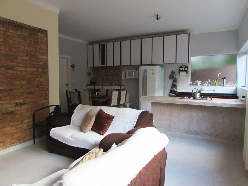 casa à venda, 3 quartos, 2 vagas, jardim bela vista - americana/sp - 4281