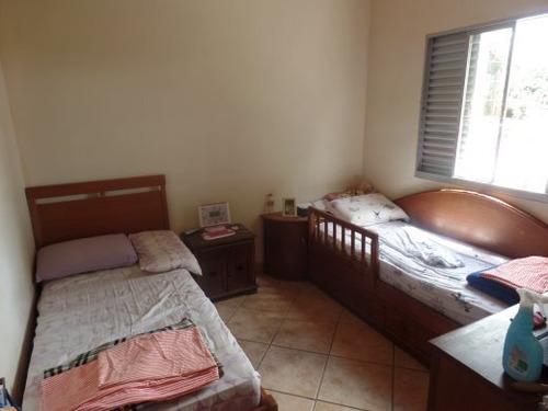 casa à venda, 3 quarto(s), belo horizonte/mg - 2348