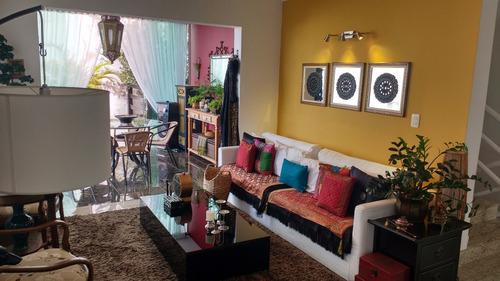 casa à venda, 3 quarto(s), belo horizonte/mg - 4536