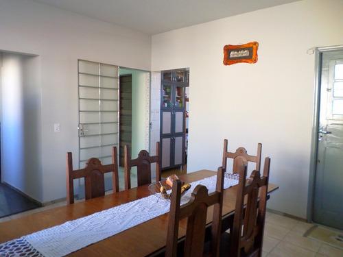 casa à venda, 3 quarto(s), belo horizonte/mg - 5866
