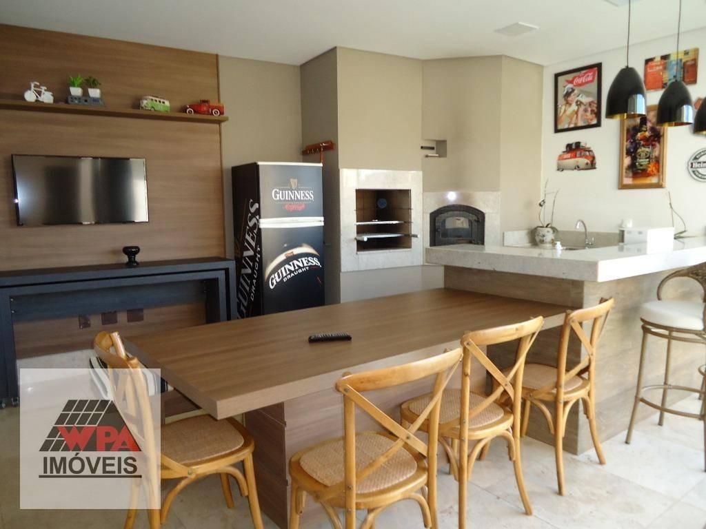 casa à venda, 308 m² por r$ 1.420.000,00 - loteamento residencial jardim dos ipês amarelos - americana/sp - ca2002