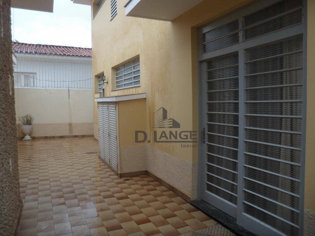 casa à venda, 312 m² por r$ 900.000,00 - jardim nossa senhora auxiliadora - campinas/sp - ca11991