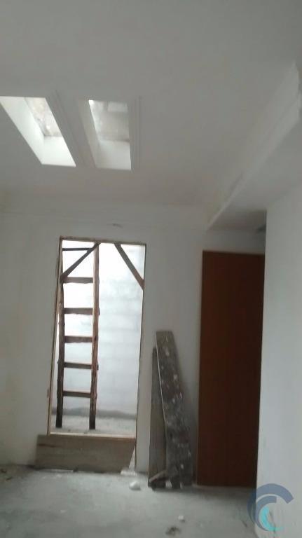 casa à venda, 312 m²- villa branca - jacareí/sp - ca0282