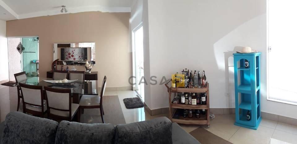 casa à venda, 315 m² por r$ 1.100.000 - jardim primavera - nova odessa/sp - ca0367