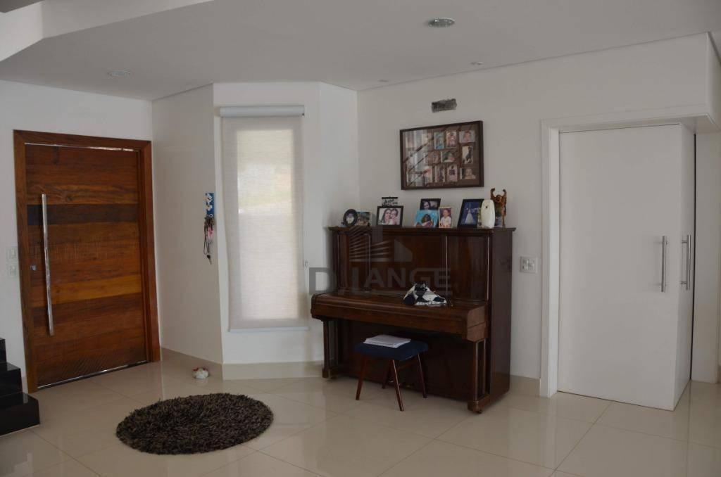 casa à venda, 320 m² por r$ 1.500.000,00 - swiss park - campinas/sp - ca12615