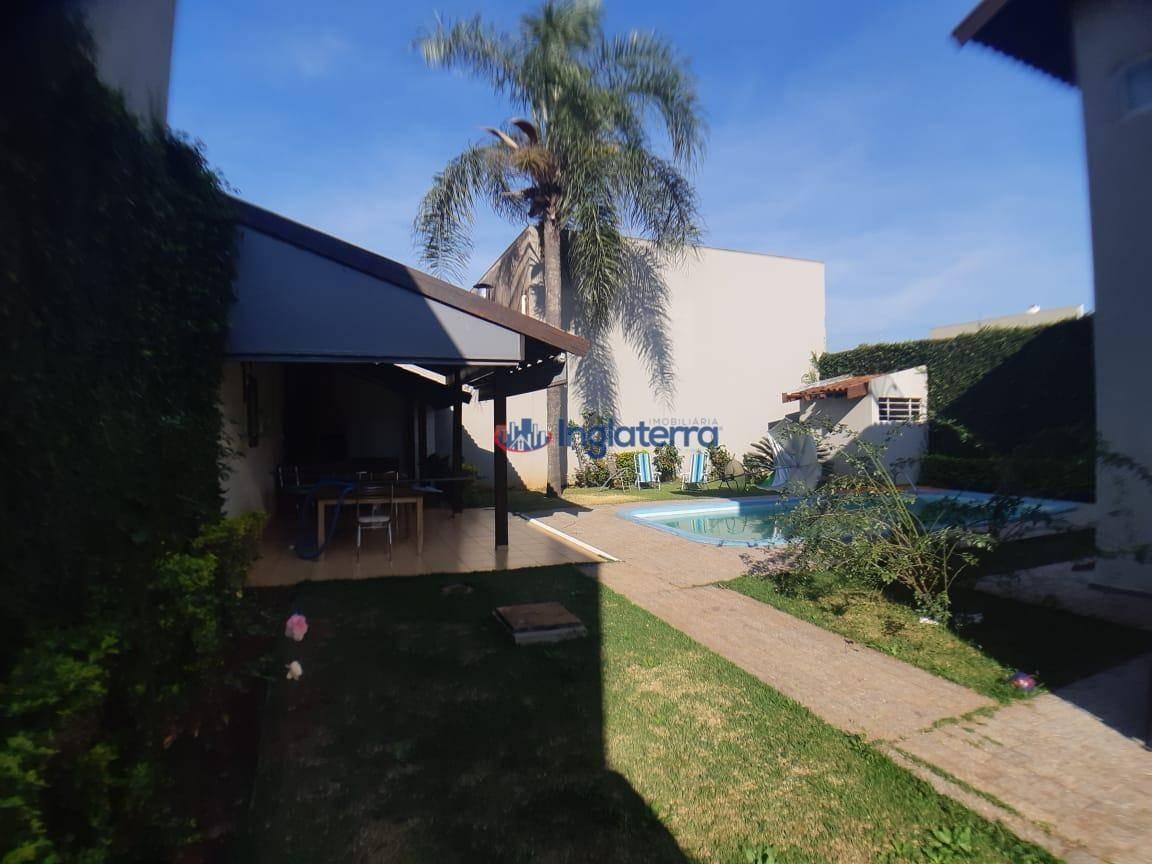 casa à venda, 320 m² por r$ 900.000,00 - mediterrâneo - londrina/pr - ca0949