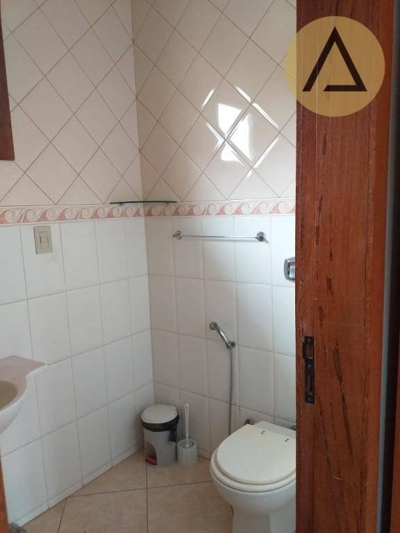 casa à venda, 321 m² por r$ 1.700.000,00 - são marcos - macaé/rj - ca1064