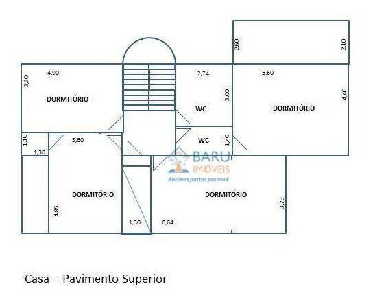 casa à venda, 329 m² por r$ 6.000.000,00 - jardins - são paulo/sp - ca10623
