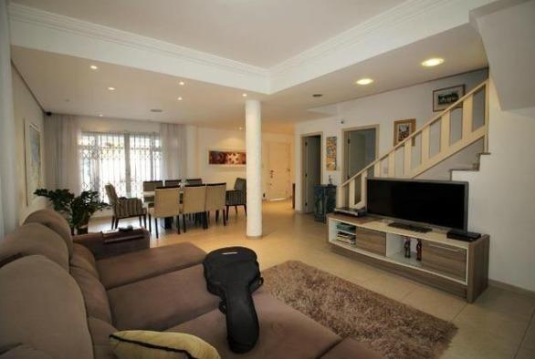 casa à venda, 332 m² por r$ 1.060.000,00 - centro - são josé/sc - ca2452