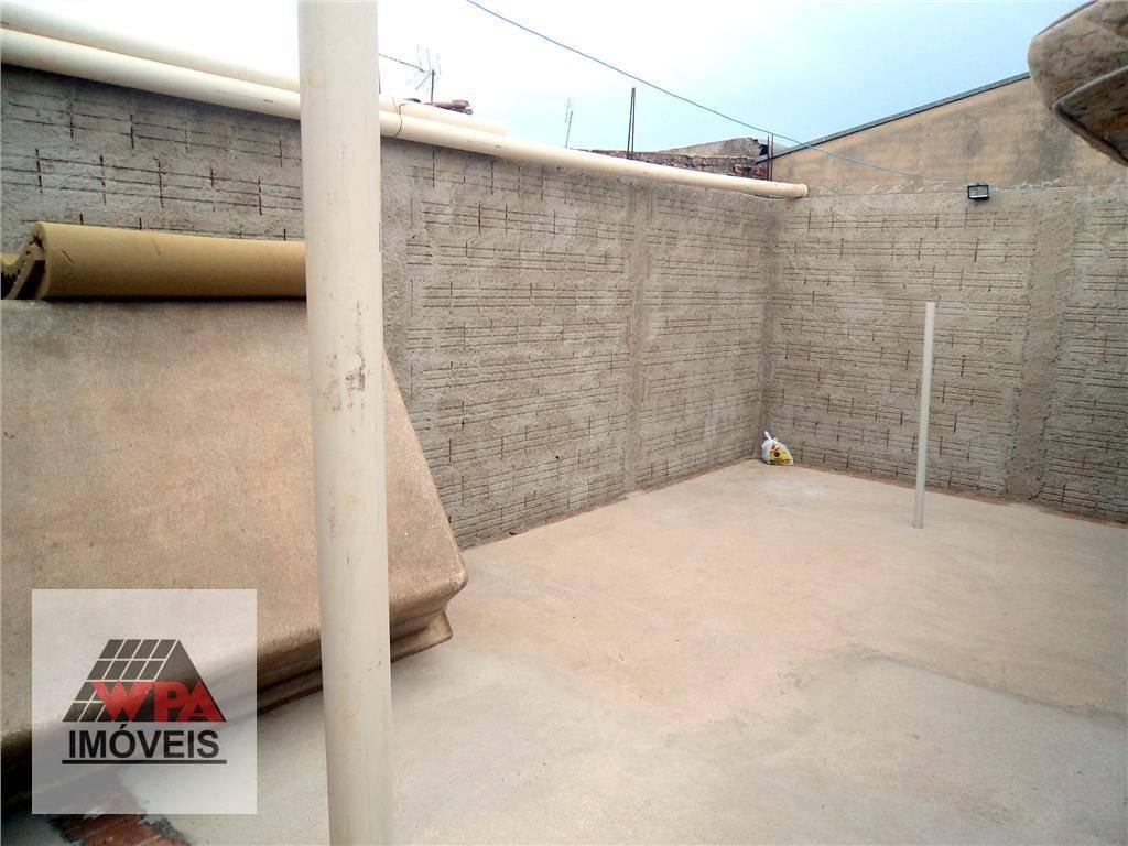 casa à venda, 34 m² por r$ 160.000,00 - parque liberdade - americana/sp - ca0520