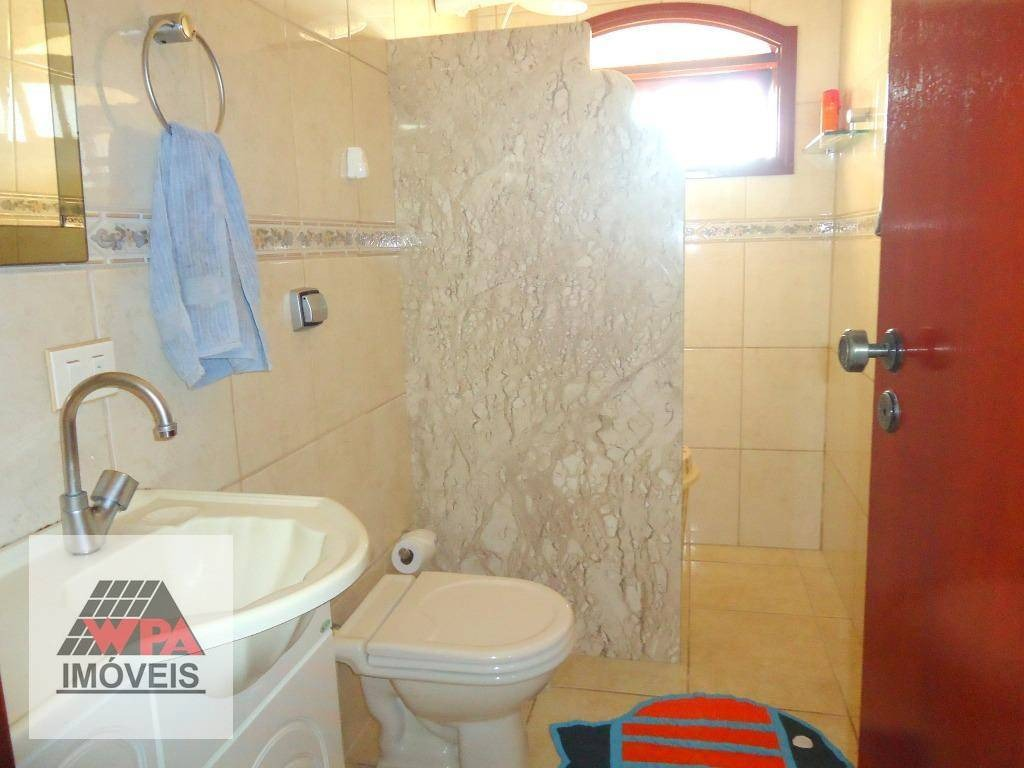 casa à venda, 341 m² por r$ 1.100.000,00 - jardim esmeralda - santa bárbara d'oeste/sp - ca2011