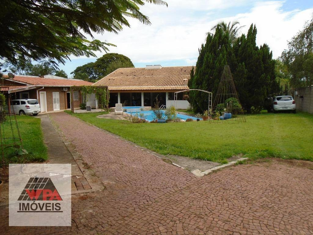 casa à venda, 341 m² por r$ 1.200.000,00 - portal dos nobres - americana/sp - ca2470