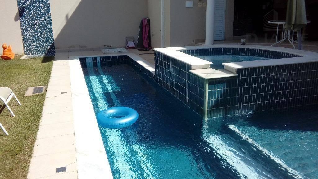 casa à venda, 350 m² por r$ 1.250.000,00 - swiss park - campinas/sp - ca10741