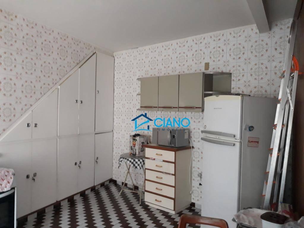 casa à venda, 350 m² por r$ 4.025.000 - mooca - são paulo/sp - ca0138