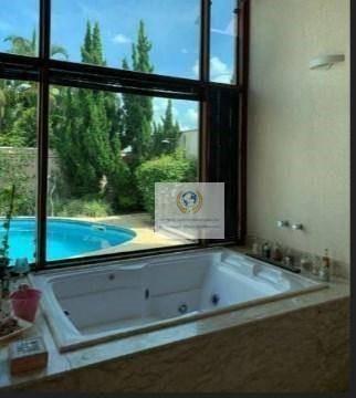 casa à venda, 360 m² por r$ 1.300.000,00 - cidade universitária - campinas/sp - ca1046