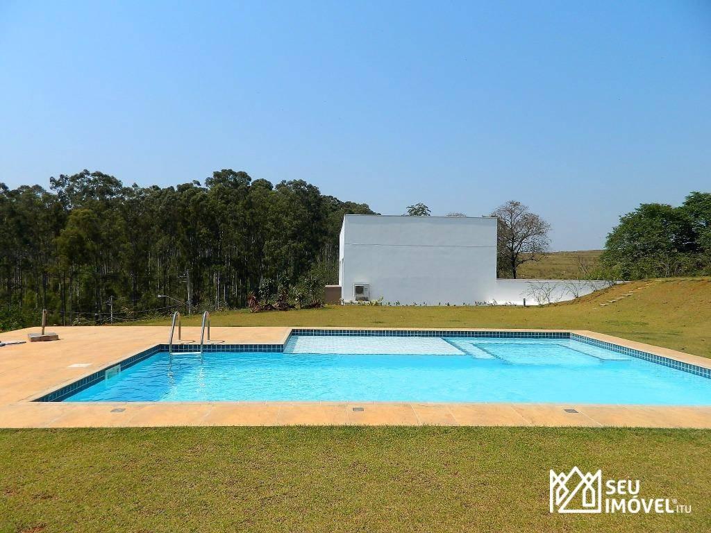 casa à venda, 360 m² por r$ 2.200.000,00 - fazenda vila real de itu - itu/sp - ca0058