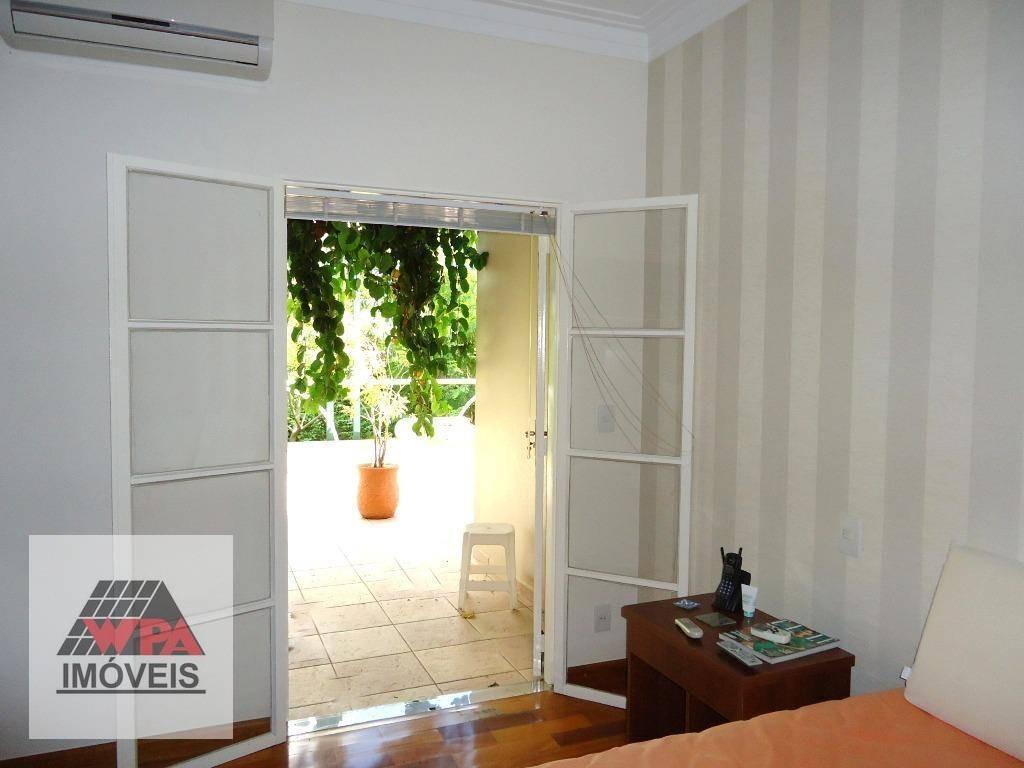 casa à venda, 384 m² por r$ 1.400.000,00 - werner plaas - americana/sp - ca1222