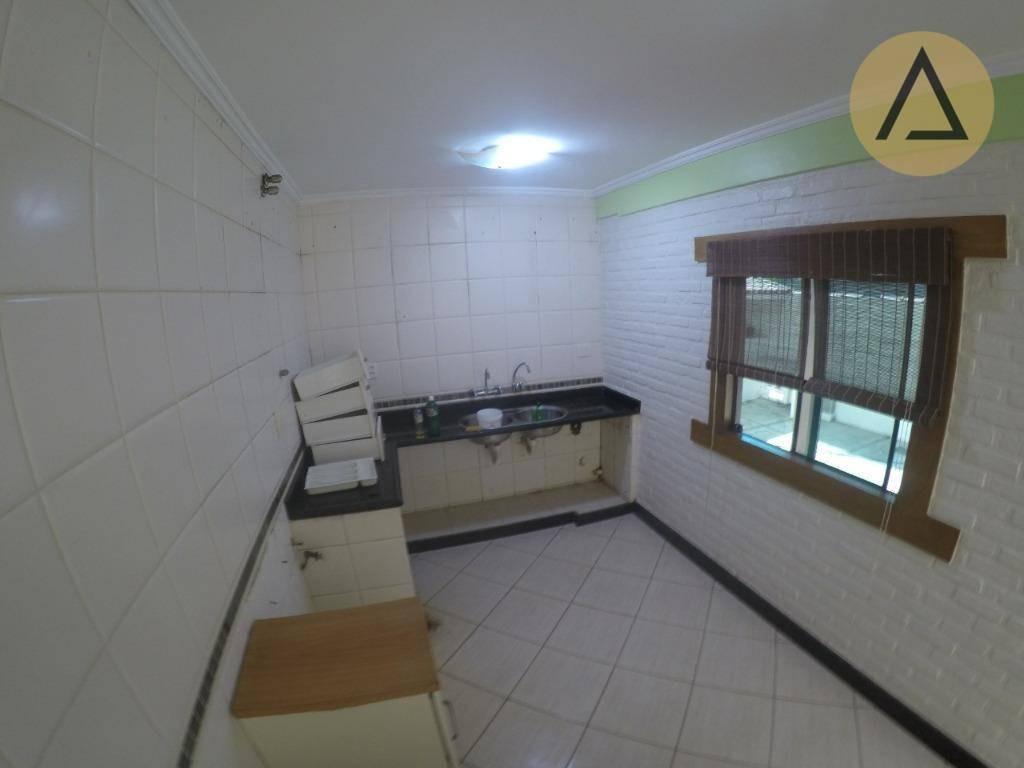 casa à venda, 388 m² por r$ 990.000,00 - mirante da lagoa - macaé/rj - ca1047