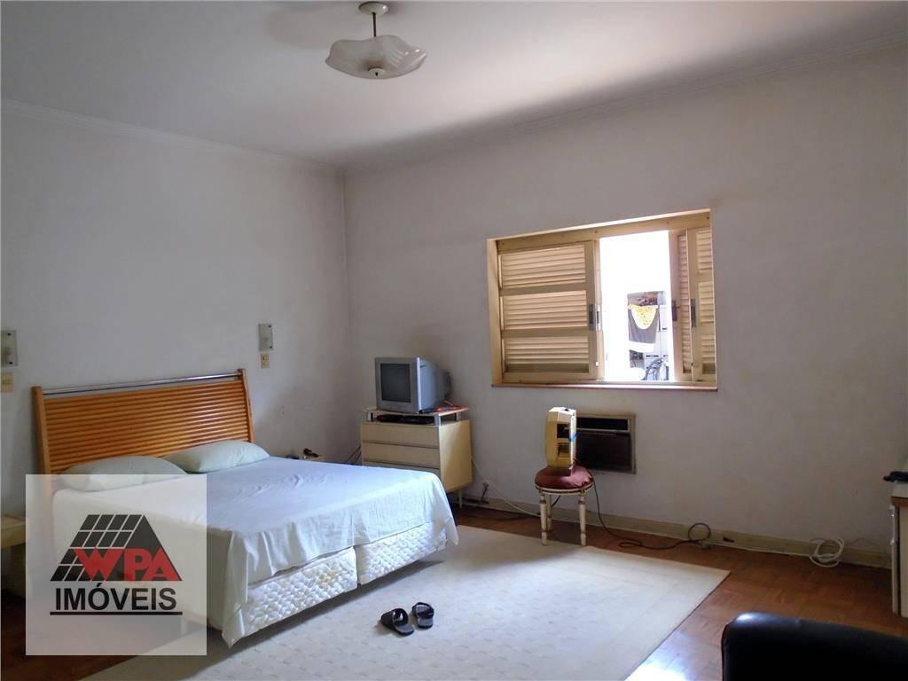 casa à venda, 390 m² por r$ 1.500.000,00 - centro - americana/sp - ca0616