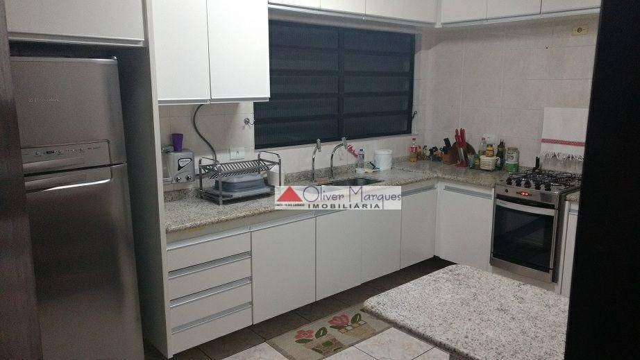 casa à venda, 391 m² por r$ 795.000,00 - city bussocaba - osasco/sp - ca1188