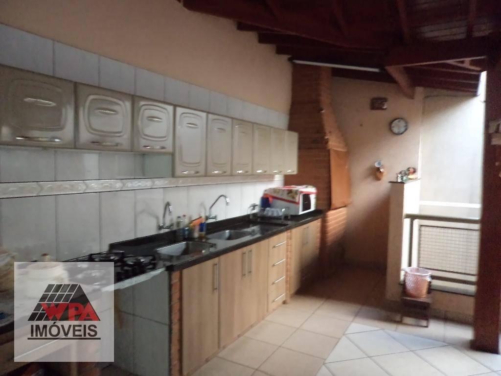 casa à venda, 393 m² por r$ 1.100.000,00 - jardim colina - americana/sp - ca1738