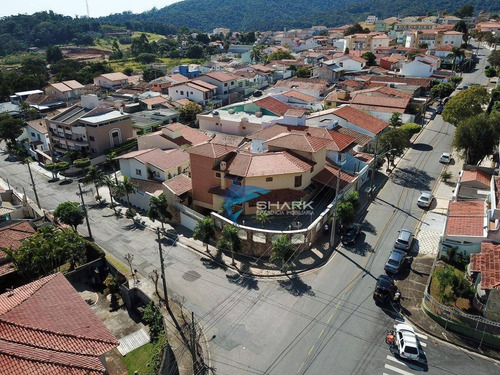 casa à venda, 399 m² por r$ 1.499.000,00 - jardim flórida - são roque/sp - ca0056