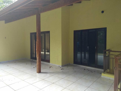 casa à venda 4 dormitórios 6 vagas condomínio suzano ca-0066