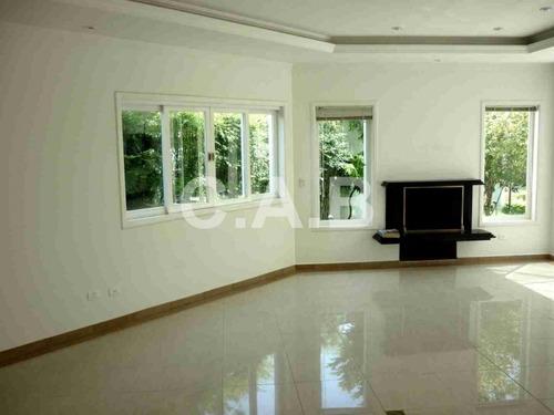 casa venda 4 dormitorios residencial 18 do forte alphaville - 6426