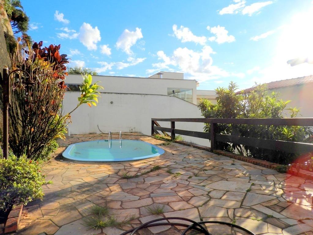 casa à venda, 4 quartos, 4 vagas, mangabeiras - belo horizonte/mg - 12087