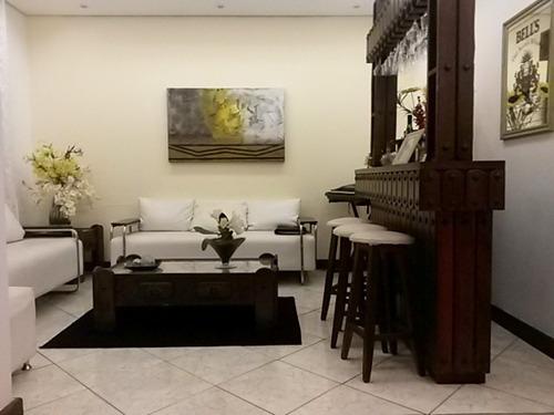 casa à venda, 4 quarto(s), belo horizonte/mg - 2526