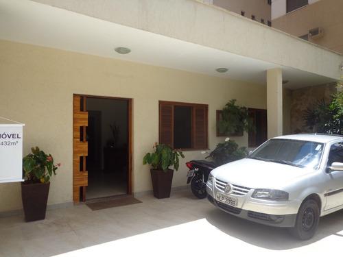 casa à venda, 4 quarto(s), belo horizonte/mg - 3889