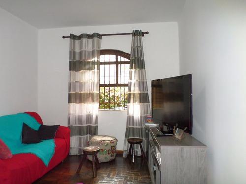 casa à venda, 4 quarto(s), belo horizonte/mg - 5792