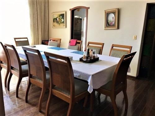 casa à venda, 4 quarto(s), belo horizonte/mg - 6709