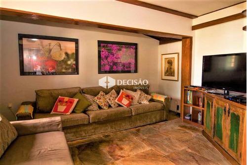 casa à venda, 4 quarto(s), belo horizonte/mg - 9483