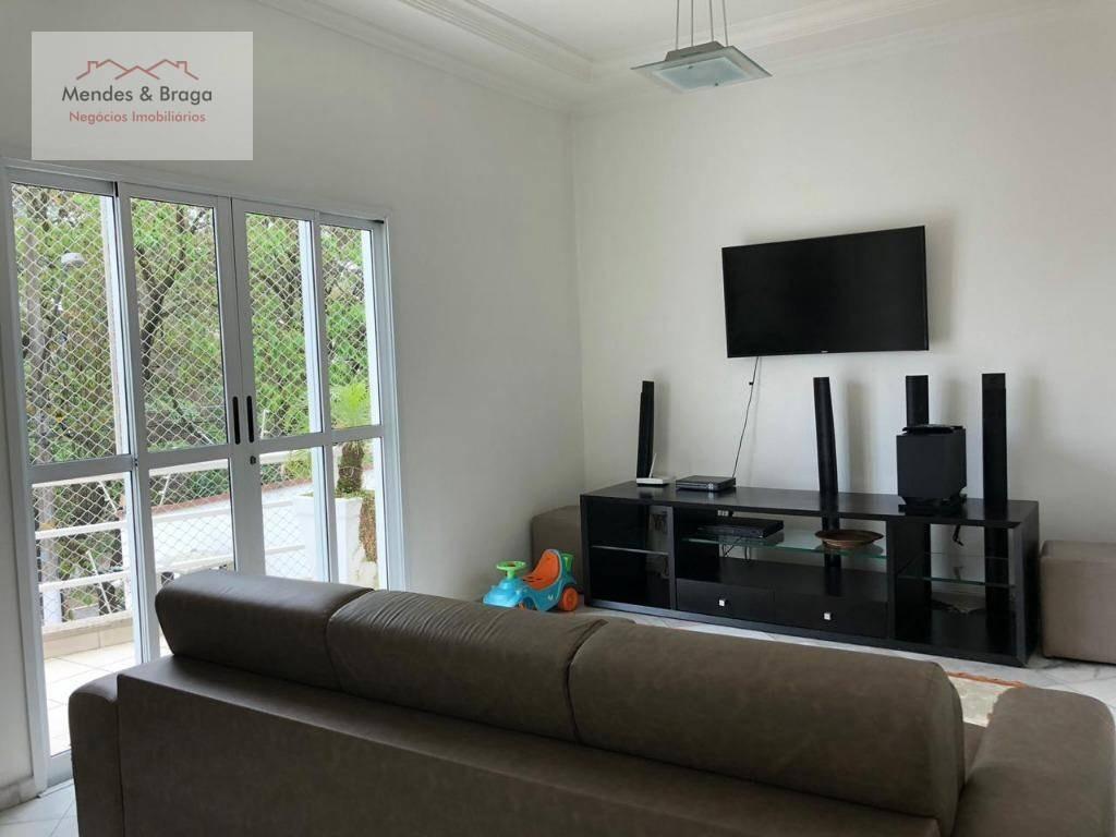 casa à venda 4 suítes 6 vagas, 350 m² por r$ 1.590.000 - jardim virginia bianca - são paulo/sp - ca0053