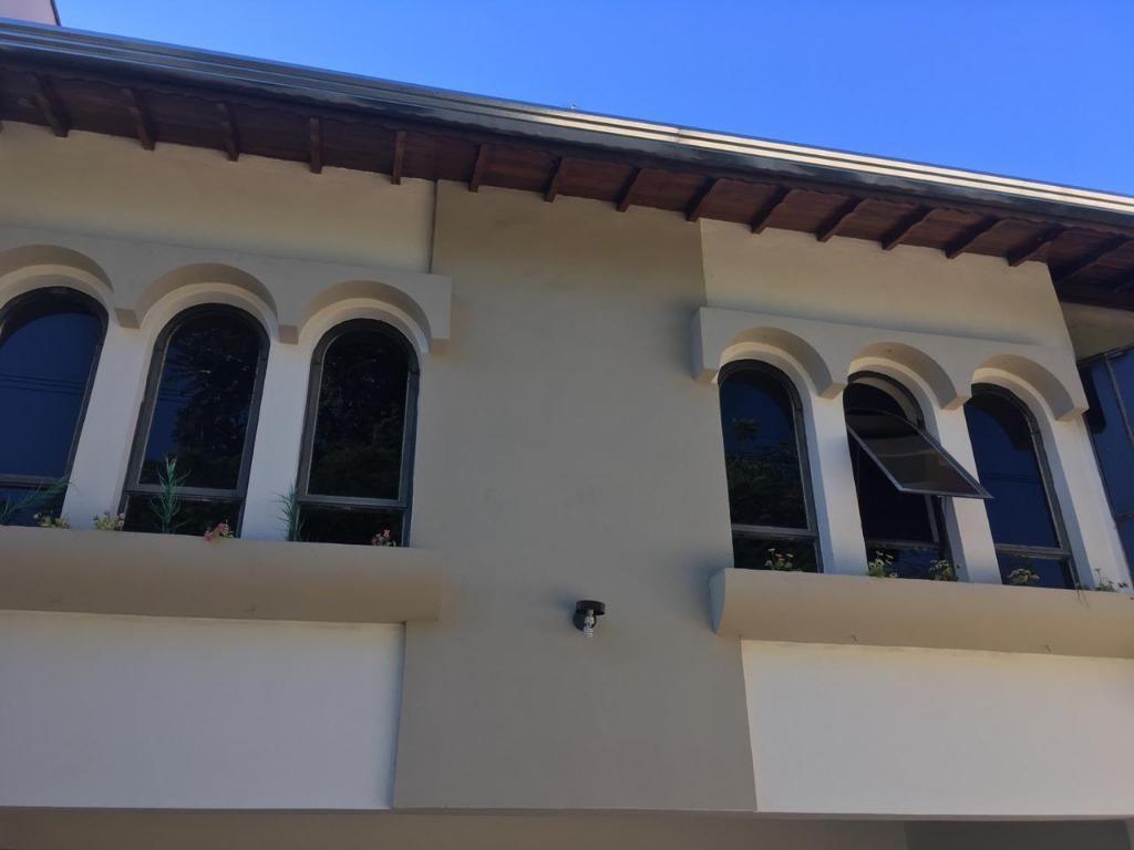 casa à venda, 400 m² por r$ 1.100.000,00 - jardim chapadão - campinas/sp - ca2075