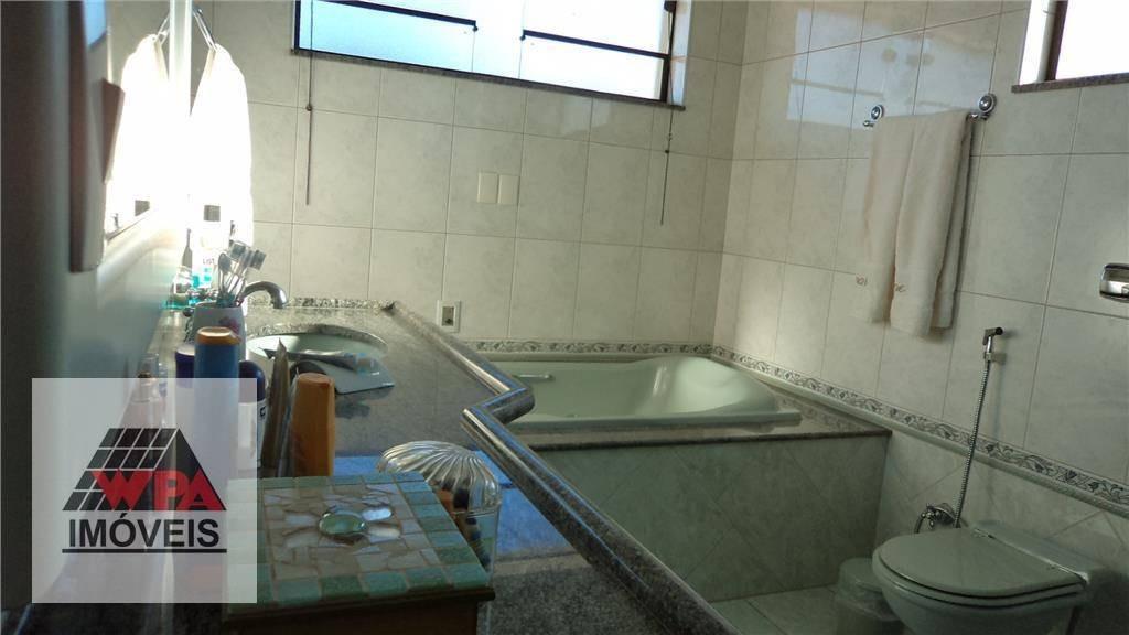 casa à venda, 402 m² por r$ 1.200.000,00 - werner plaas - americana/sp - ca1227