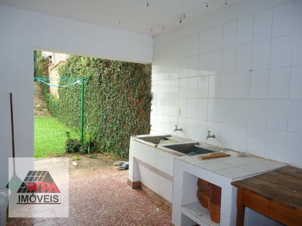 casa à venda, 406 m² por r$ 1.500.000,00 - jardim bela vista - americana/sp - ca1900
