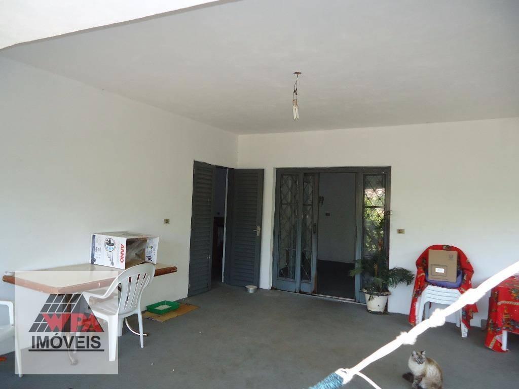 casa à venda, 425 m² por r$ 850.000,00 - residencial são joaquim - santa bárbara d'oeste/sp - ca1183