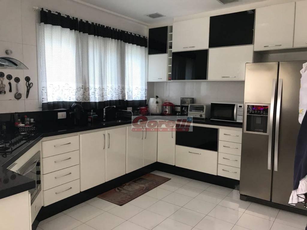 casa à venda, 440 m² por r$ 1.500.000,00 - condomínio hills iii - arujá/sp - ca1180