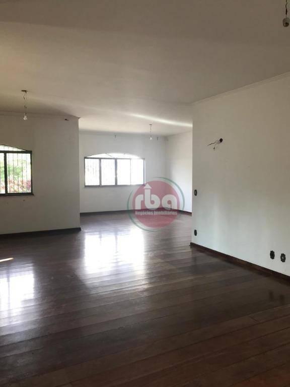 casa à venda, 450 m² por r$ 1.756.000,00 - parque campolim - sorocaba/sp - ca1763