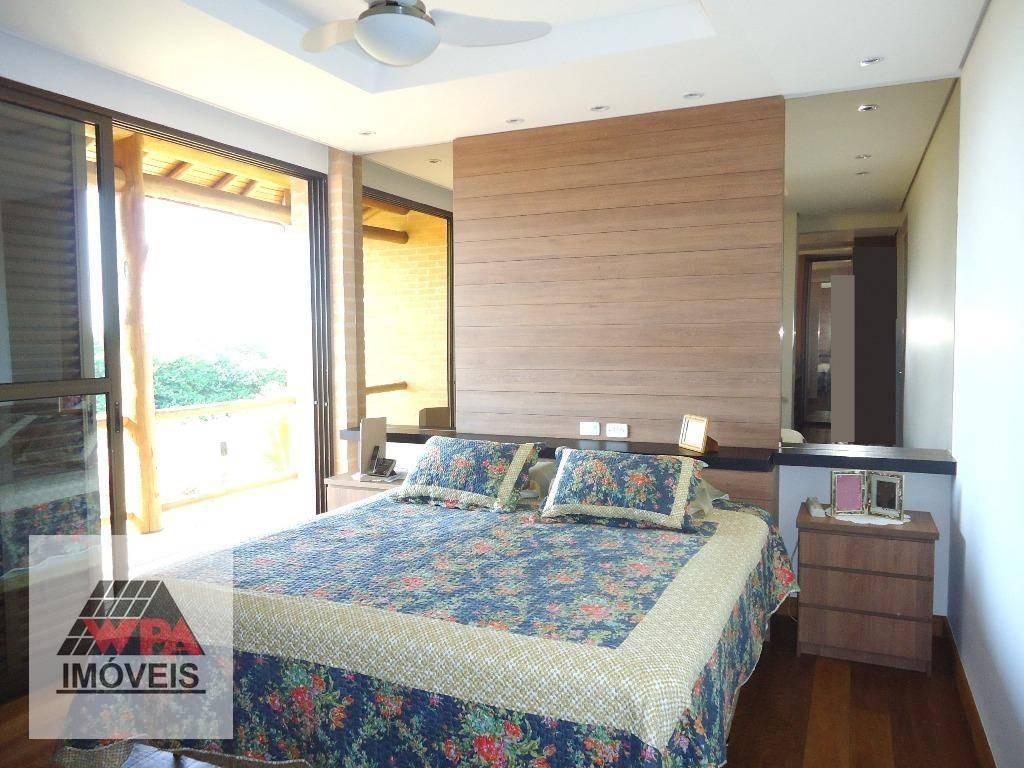 casa à venda, 471 m² por r$ 3.000.000,00 - chácara letônia - americana/sp - ca1427
