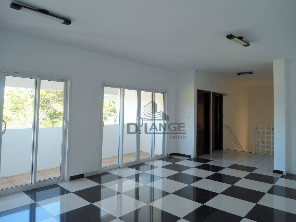 casa à venda, 476 m² por r$ 1.500.000,00 - taquaral - campinas/sp - ca13165